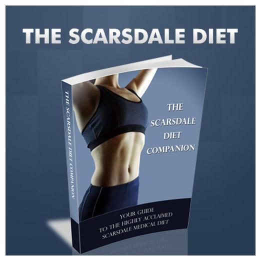 Scarsdale Diet Companion 1