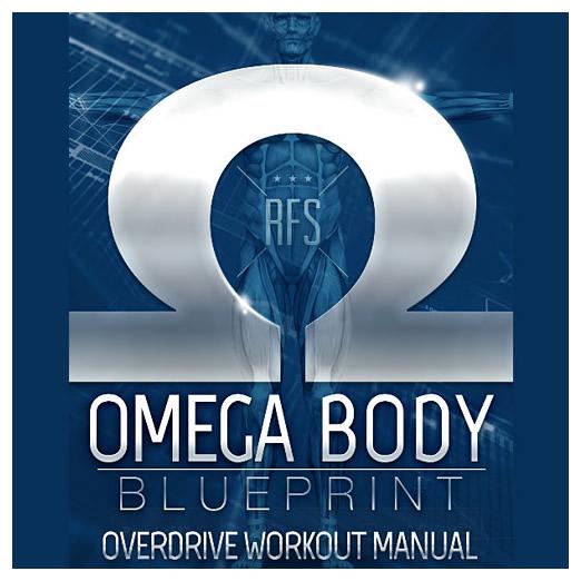 Omega Body Blueprint 1