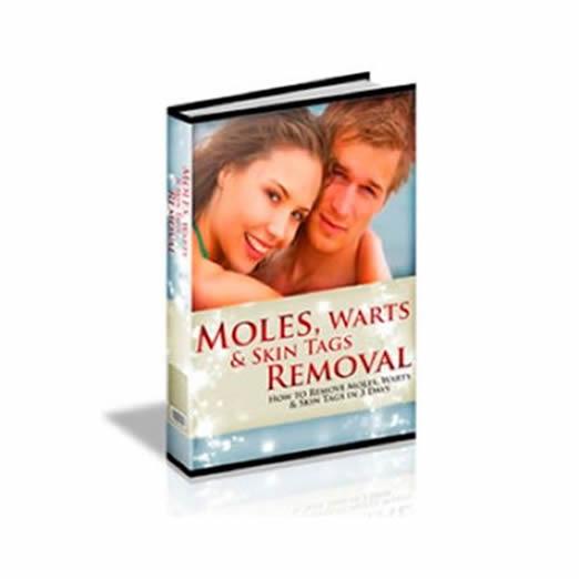 Moles, Warts & Skin Tags Removal 1