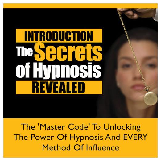 Secrets Of Hypnosis Revealed 1