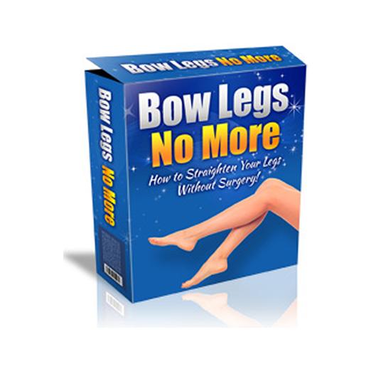Bow Legs No More 1