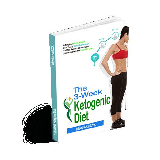 The 3-week Ketogenic Diet