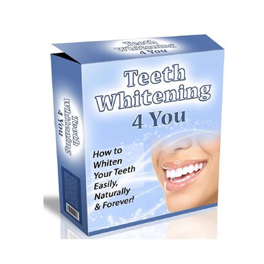 Teeth Whitening 4 You 1