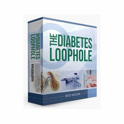 Diabetes Loophole 1