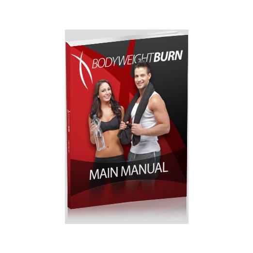 Body weight Burn 1