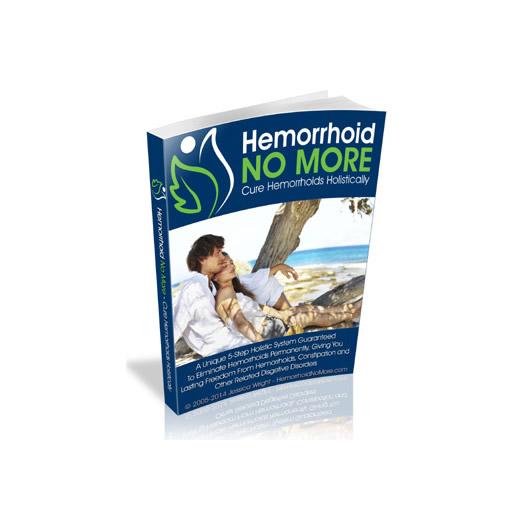 Hemorrhoid No More 1