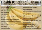 All About Bananas – PositiveMed