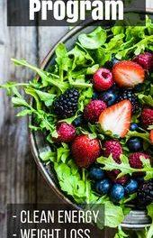 3 Day Detox Diet Plan – Just 5 Ingredients