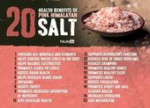 The Salt Water Flush Recipe and its DANGERS